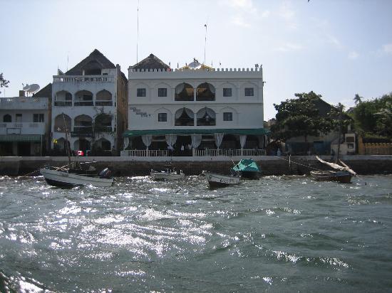Lamu Palace Hotel