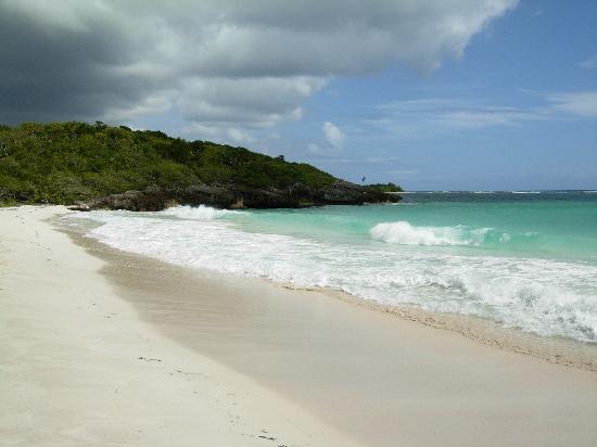 Navío Beach