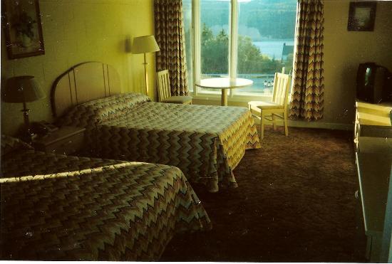 Seal Island Motel : Room pic 2