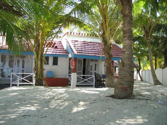 Lakshadweep, India: Agatti Island Beach Resort