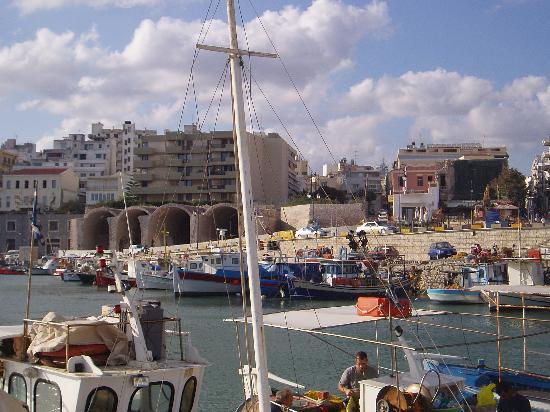Ираклион, Греция: Heraklion