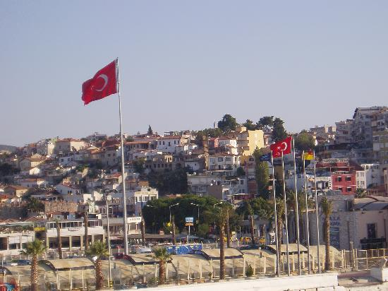 Kusadasi from another angle