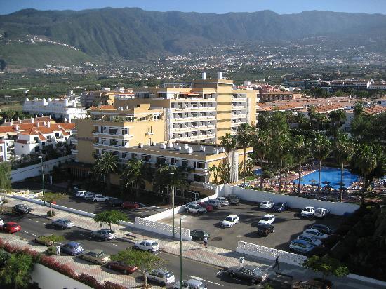 Hotel canarife picture of hotasa puerto resort canarife - Hotel canarife palace puerto de la cruz ...