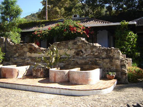 Quinta de las Flores Foto