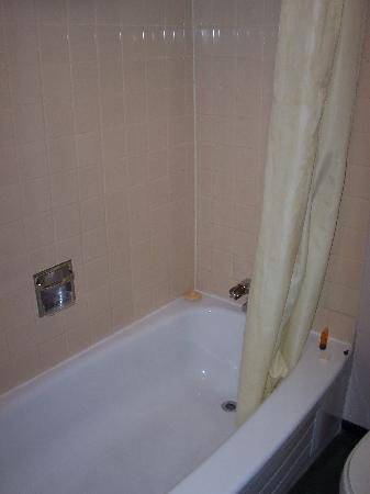 Alberta Place Suite Hotel Görüntüsü