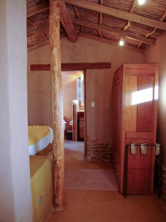 Altiplanico Atacama: our room - not a flattering shot!