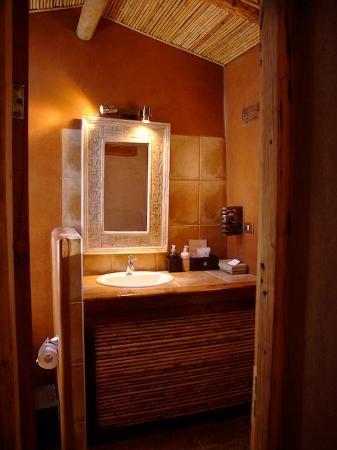 Altiplanico Atacama: Bathroom