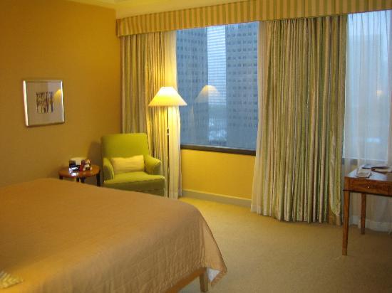 Conrad Centennial Singapore: Room