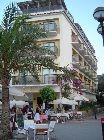 Imagen de Hotel Los Geranios