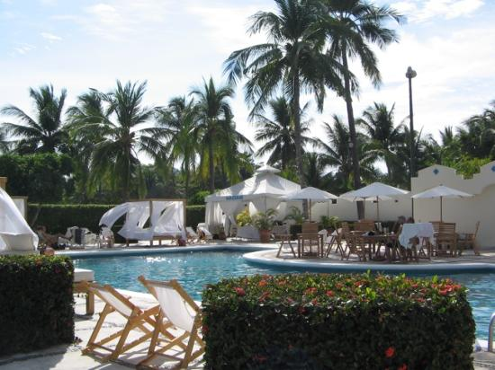 Gran Festivall All Inclusive Resort: adult pool, quiet and relaxing place