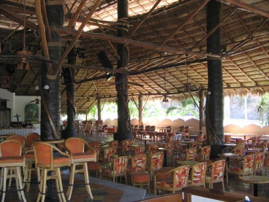 Gran Festivall All Inclusive Resort: Tropical Hut disco