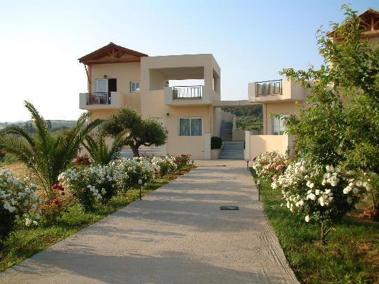 Pardalakis studios, Gerani, Crete