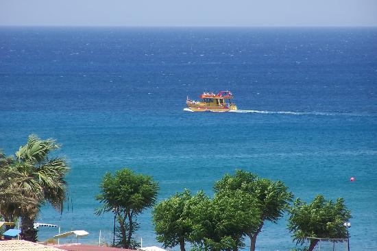Chypre : beautifull sea