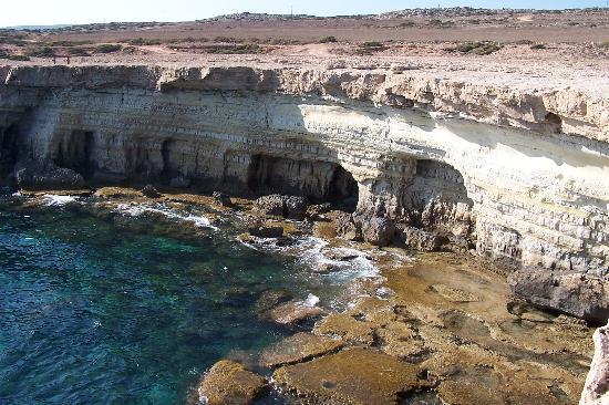 Chipre: cpe greco