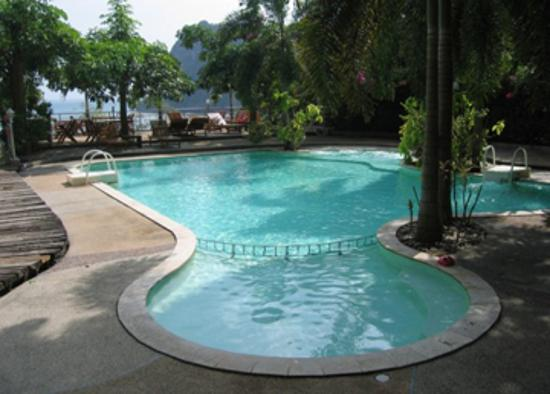 Diamond Private Resort: pool
