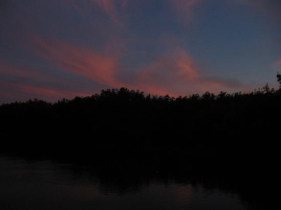 Alabama Jack's: Sunset 2