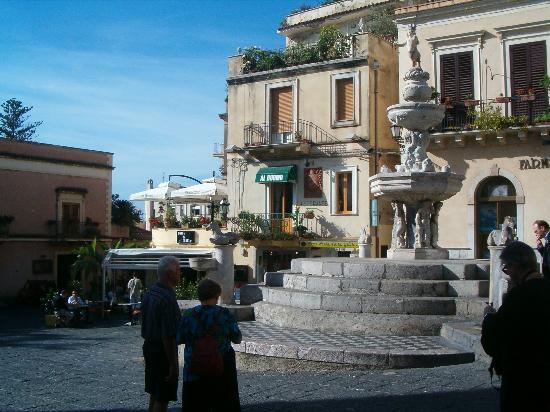 Hotel Taodomus Taormina Tripadvisor