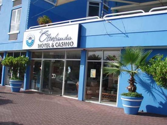 Otrobanda Hotel and Casino-bild