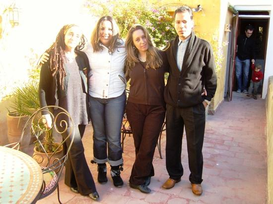 Riad Louna: Super équipe