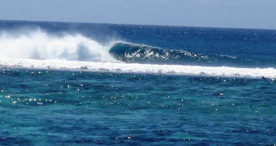 Ha'atafu Beach Resort Photo