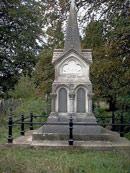 Rhone and Wye Memorial