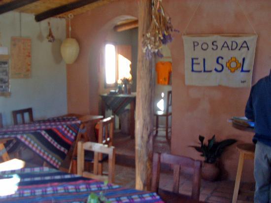 Posada El Sol Image