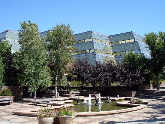 Саскатун, Канада: The Galleria Building at Innovation Place