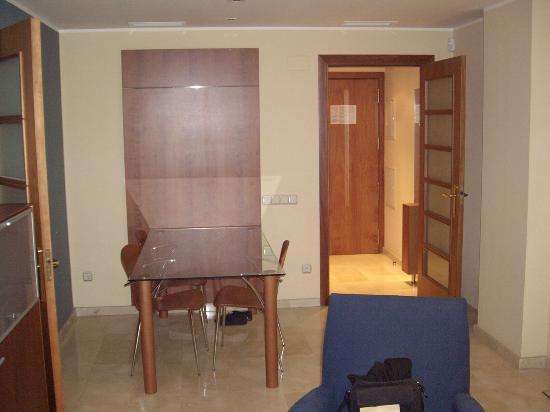Apartaments Marina: diningroom 2