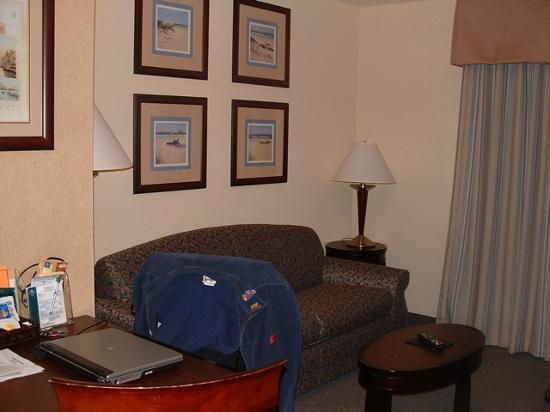 Foto de Homewood Suites by Hilton Sarasota