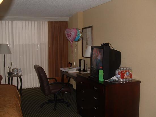 Hilton Houston Westchase Photo