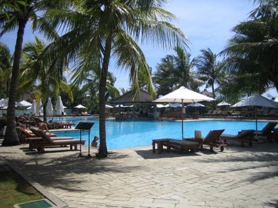 Padma Resort Legian Photo
