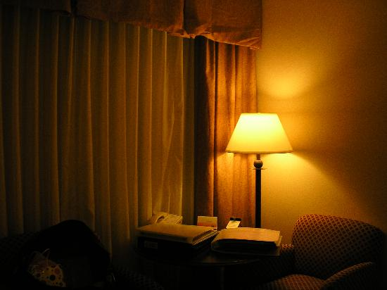盖瑟斯堡假日酒店照片