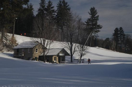 Madison, NH: Ski School