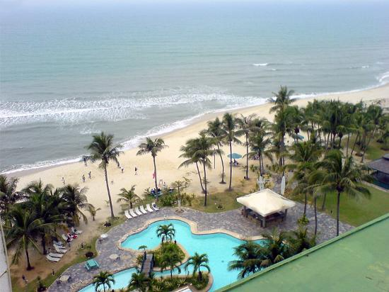 Primula Beach Hotel Updated 2018 Prices Amp Reviews Kuala