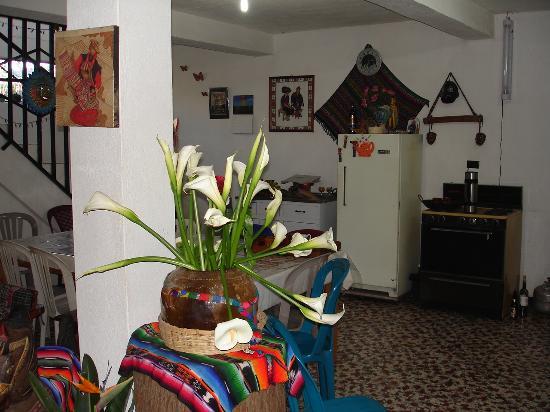Posada El Arco Photo