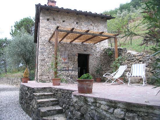Borgo della Madonnina: La Stalla