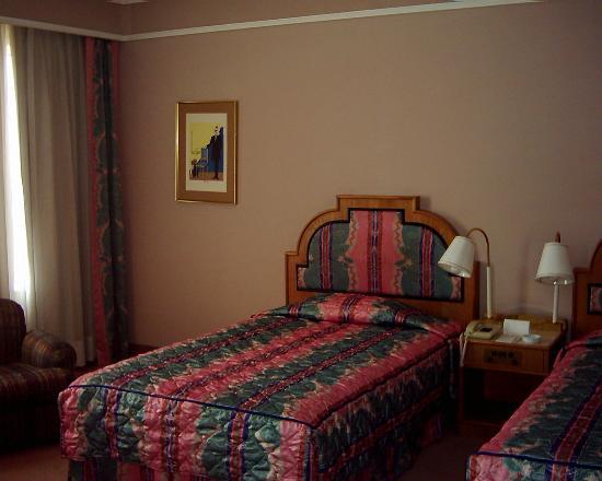 Radisson Blu Hotel, Mersin: Taksim Double Room