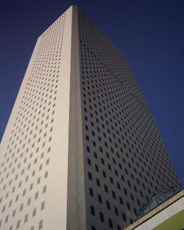 Radisson Blu Hotel, Mersin: Taksim Hotel