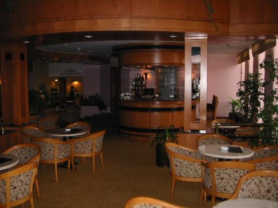 Radisson Blu Hotel, Mersin: Hotel Lobby