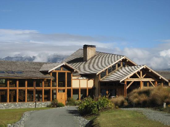 Fiordland Lodge Photo