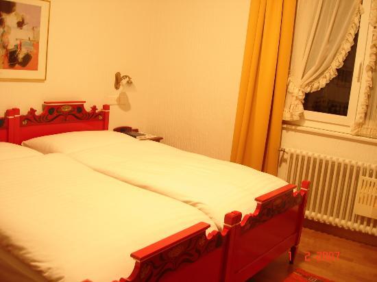 Photo of Hotel Darioli Zermatt