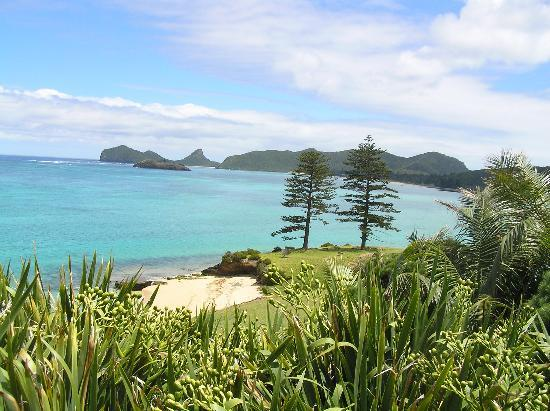 Holiday Rentals Lord Howe Island