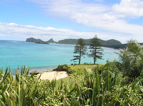 Lord Howe Island صورة فوتوغرافية