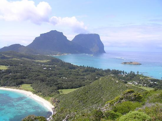 Lord Howe Island Photo