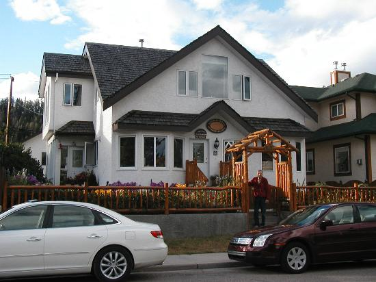 Austrian Haven Bed and Breakfast: Austrian House B&B