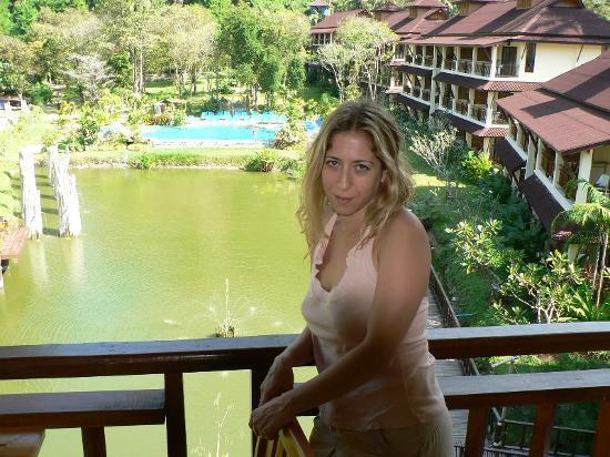 Railay Princess Resort and Spa Photo