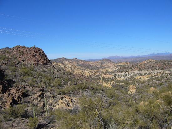 Nature Parks In Central Az