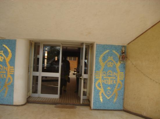 Photo of Hotel Ran Somketa Bobo Dioulasso