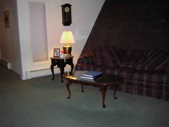 Birch Ridge Inn: Common Area 2