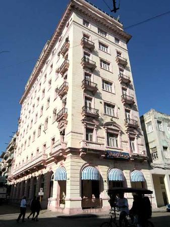 Photo of Islazul Hotel Lincoln Havana